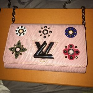 Louis Vuitton Twist Limited Edition